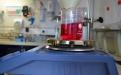 Wetenschappelijke activiteiten en CBRN-laboratorium Civiele Bescherming