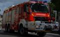Railroute Brandweer Brussel