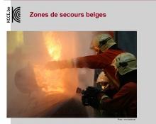 zones de secours belges